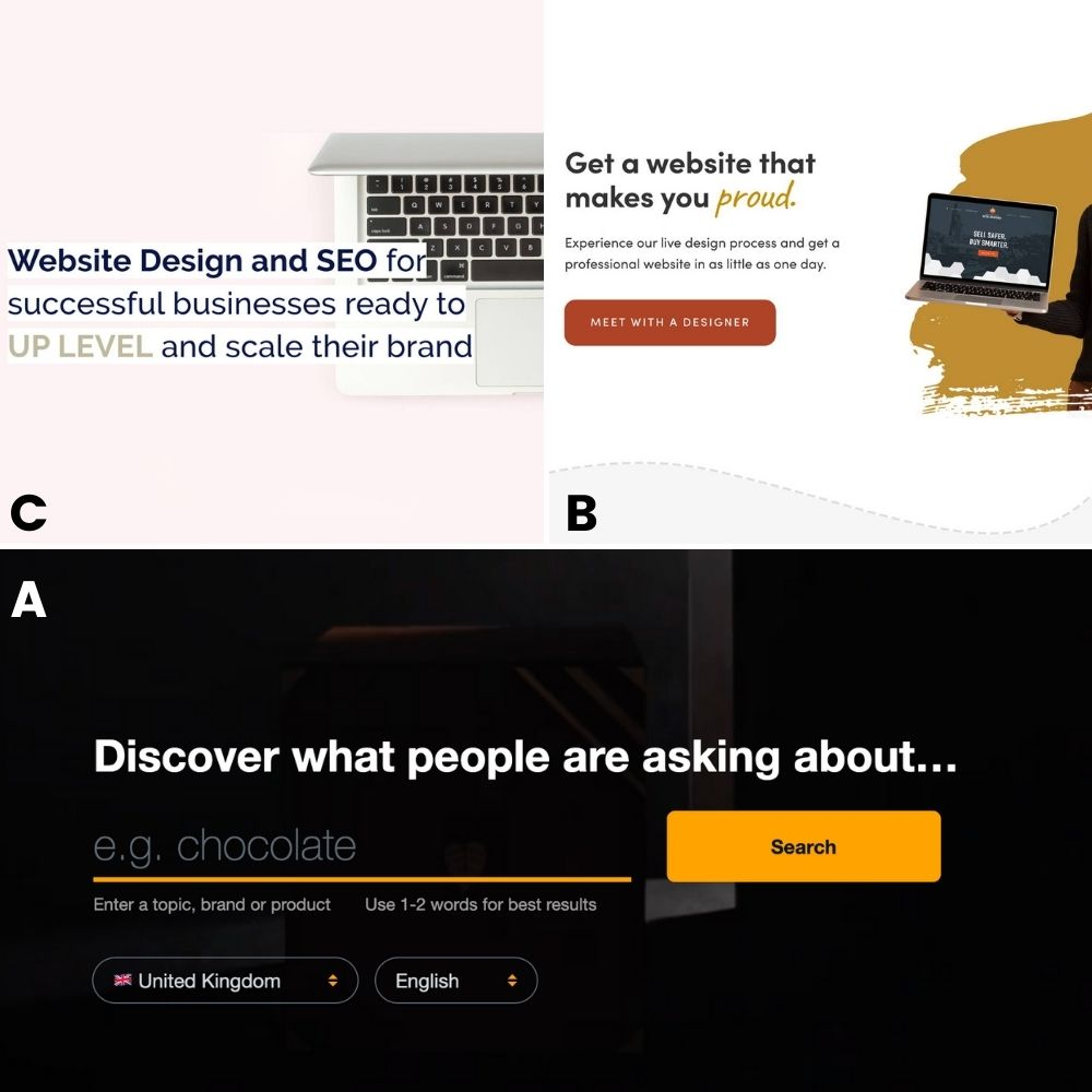 quanto costa un sito web